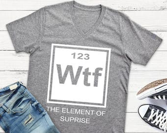 wtf svg chemistry svg periodic table svg funny design cool svg dxf png files for cricut