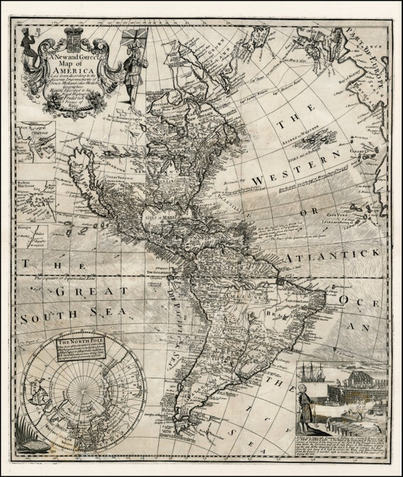 Map world map antique world map world map poster old world map map world map antique world map world map poster old world map europe 176 from mapsandposters on etsy studio gumiabroncs