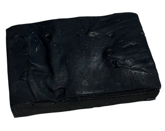 Charcoal & Tea Tree Oil Facial Soap