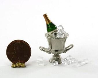 Champagne on Ice Celebration Set