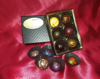 Aphrodite Chocolates