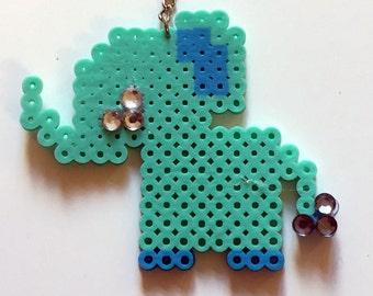 Little Elephant keychain