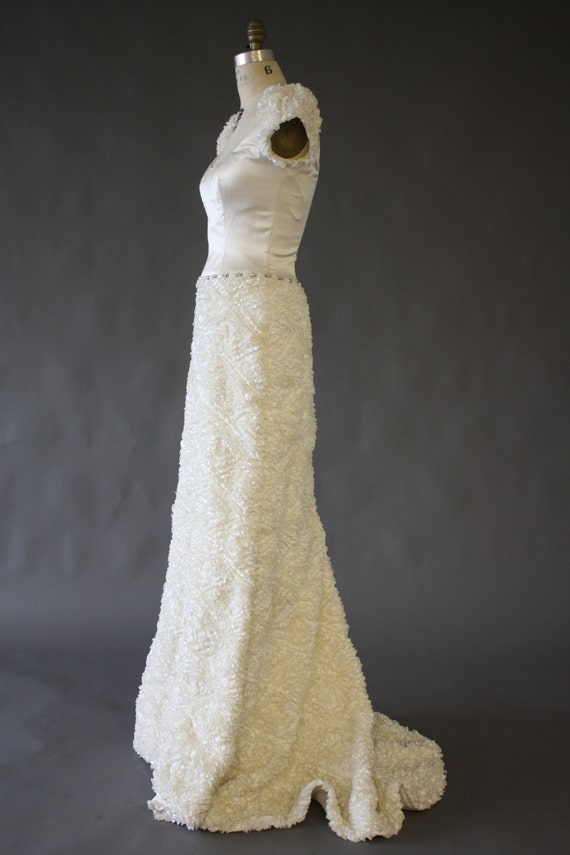 Bridal Gown by COCOE VOCI Sample TALLULAH UAwd5qq