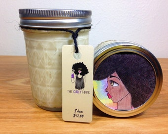 Shea: Unscented