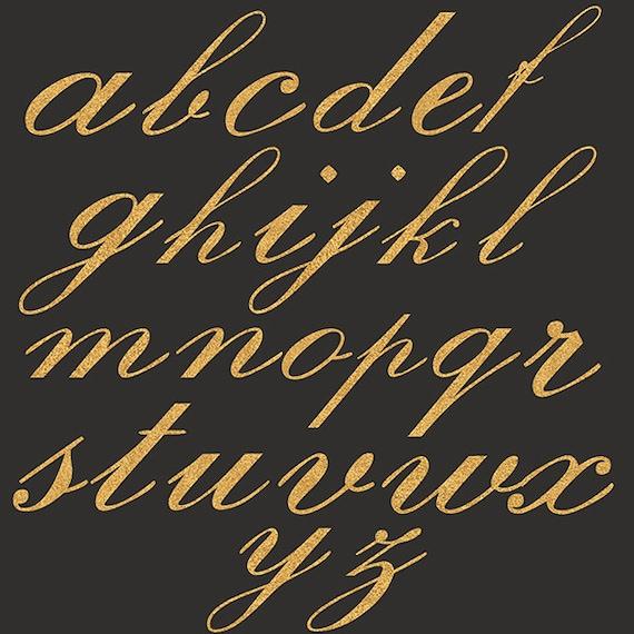 Buy5for8 gold alphabet glitter letters gold sparkle alphabet buy5for8 gold alphabet glitter letters gold sparkle alphabet glitter font gold glitter cursive digital alphabet letters altavistaventures Gallery
