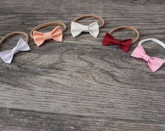 Charlie Cotton Bow