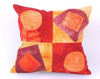 Patchwork Pillow, Modern Bohemian, Home Decor,Turkish Kilim, Pillow Cover, Tribal Pillow,Vintage Kilim Pillow, Designed pillowcases, pillow