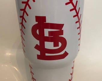 St. Louis Cardinals Tumbler