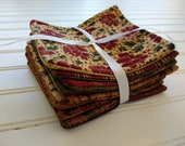 Set of 12 Quilted Coaster...