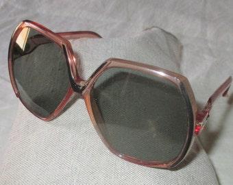 Sunglasses,  St.  Larel,   1960, 1970's