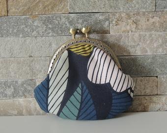 frame coin purse