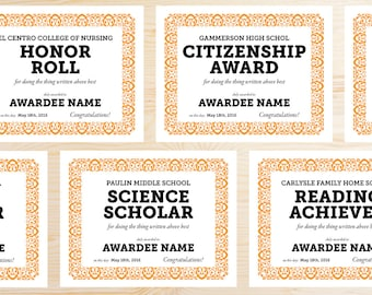 Printable award certificates for elementary students ideal printable award certificates for elementary students childrens certificate template popular and various templates yelopaper Choice Image