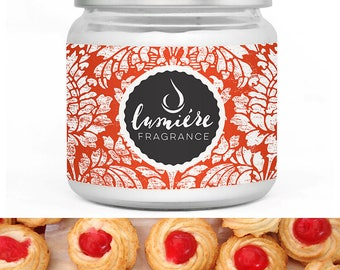 Almond Cookie 100% Soy Candle