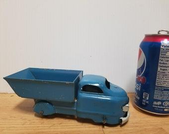 1960 Metal toy truck