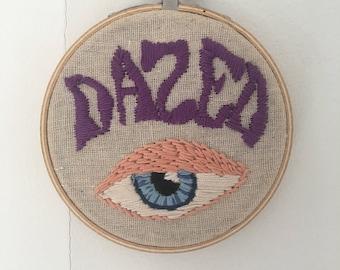 Dazed Daytime Hoop