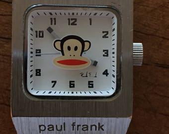 Paul Frank JULIUS and friends watch ciju0606 japan movement new premium battery original strap