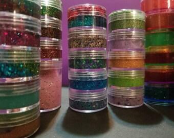 Slime Sample Packs!!!!