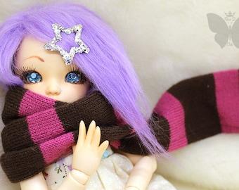 Cute scarf YOSD LTF