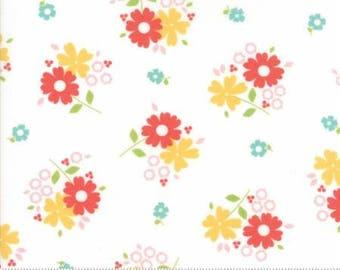 Flower Mill Floret Daisy 29031 11 by Corey Yoder - Moda