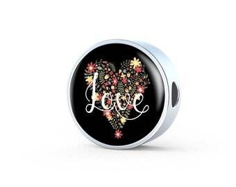 Love - Luxury Charm