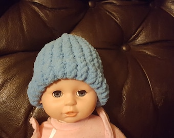 BABY DOLL HAT
