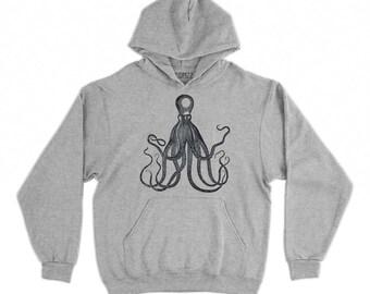 The Octopus Hoodie