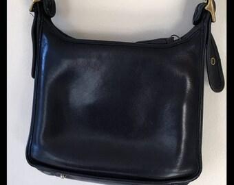 Coach Bag/Vintage Bag/Leather Bag/Shoulder Bag/Handbag