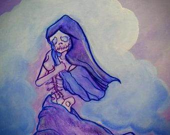 The Grim Miss