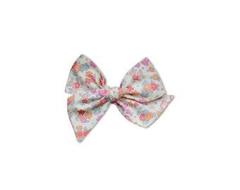 Annabelle Pinwheel Bows