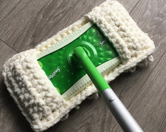 Swiffer Zero Waste covers reusable swiffer, fleece, eco-friendly swiffer cover, dust, MOP, covers swiffer swiffer duster