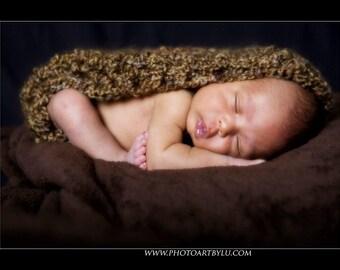 Brown Sugar Baby Bowl Newborn Egg