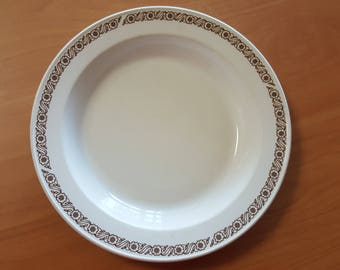 Royal Doulton replacement bowl,  Hotel ware and Steelite made, produced in England!!