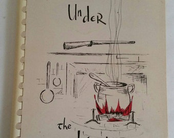 Fire Under The Kettle Cookbook