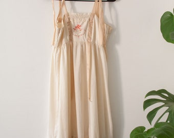 Young Edwardian by Arpeja Sundress size Small