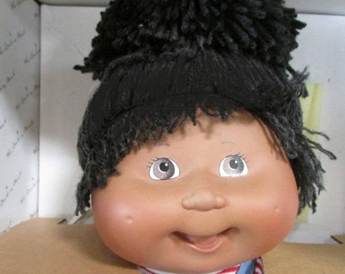 Toys- Cabbage Patch Kids Brittany Nicole Porcelain Doll in Original Box