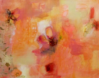 """20""""x16""""x2"""" Abstract Painting"""