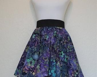 Pixie Skirt, Festival Skirt, Hippie, Skirt