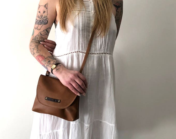 CORA - crossbody purse