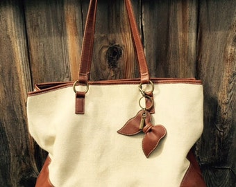 SALE Large Tote Handbag