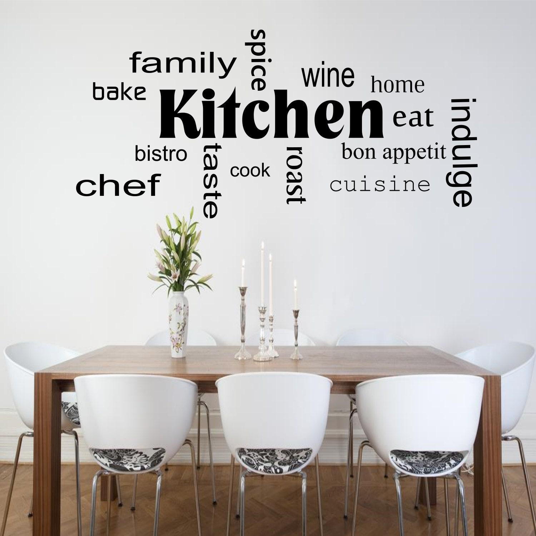 Beautiful Stencil Parete Cucina Pictures - Design & Ideas 2017 ...