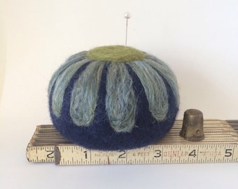 Ultimate Wool Felt Pin Cushion for Sewers & Quilters