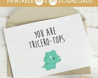 dinosaur card, download dinosaur card, funny dinosaur card, kids dinosaur card, childrens dinosaur card, boys printable card