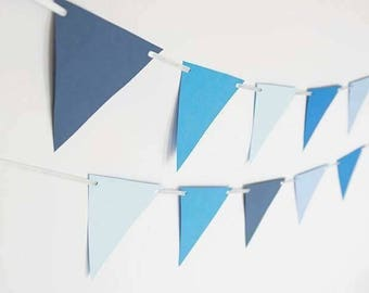 Triangle Buntings