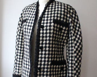 sartorial jacket made in italy
