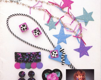 Make Designer Jewelry from Simple Shapes II by Cindy Taylor Oates