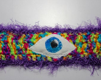 Third Eye Headband