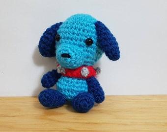 ORDER MADE - IORYOGI Crochet amigurumi