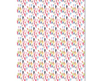 Little Love Wrapping Paper | Made in Australia