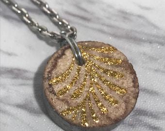 Treehugger Necklace
