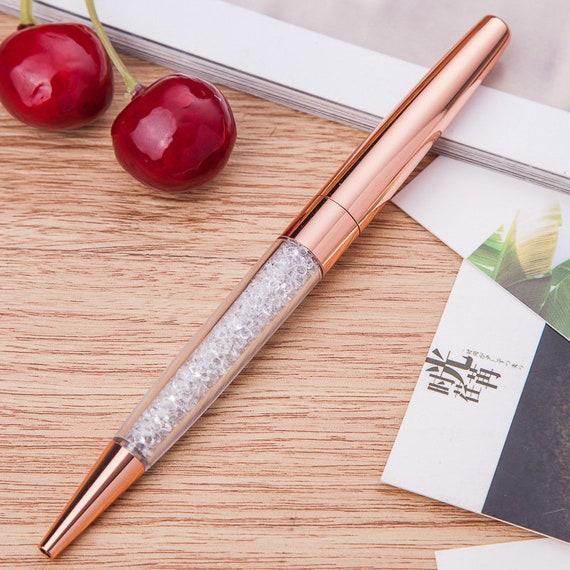12pcs lot Colorful Gel Pen Hot Print Cow Accessories Office Student Cute  Pens